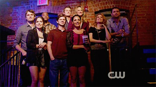 One Tree Hill Friendship <3