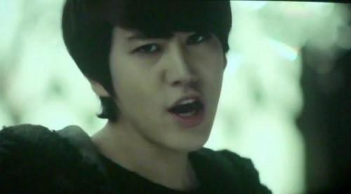 Opera teaser - Kyuhyun