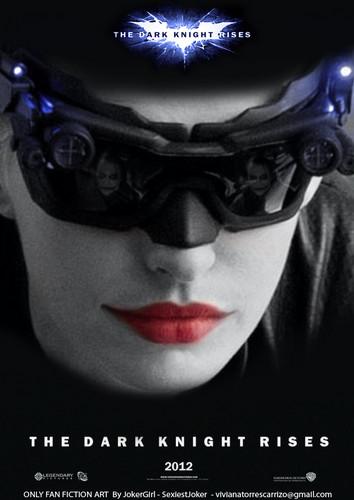 Other vision of TDKR 2012