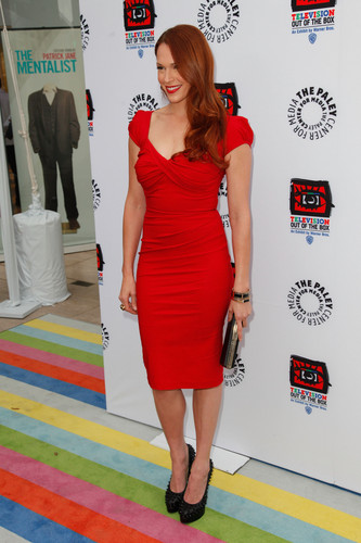 Paley Center's Opening Of 'Television Out Of The Box' In Beverly Hills 12.04.12