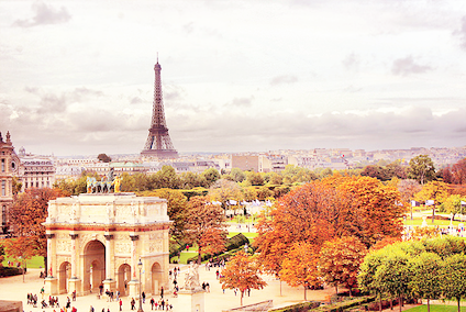 Paris wallpaper titled Paris