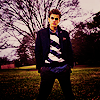 Paul Wesley photo containing a business suit entitled Paul W. <3