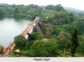 Peechi Dam - kerala photo