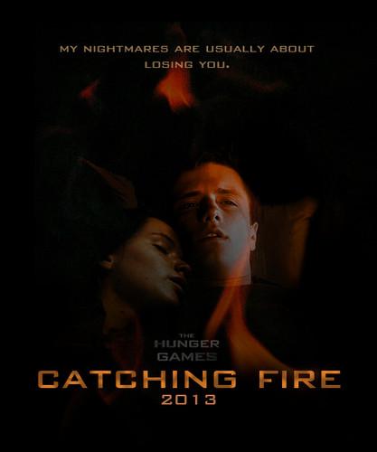 Peeta&Katniss<3