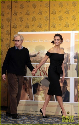 Penelope Cruz: &#39;To Rome With Love&#39; Photo Call - penelope-cruz Photo