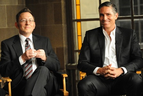Person of Interest || 2011 Summer TCAs