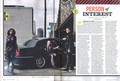 Person of Interest || EW Scan