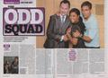 Person of Interest || TV Guide Scan