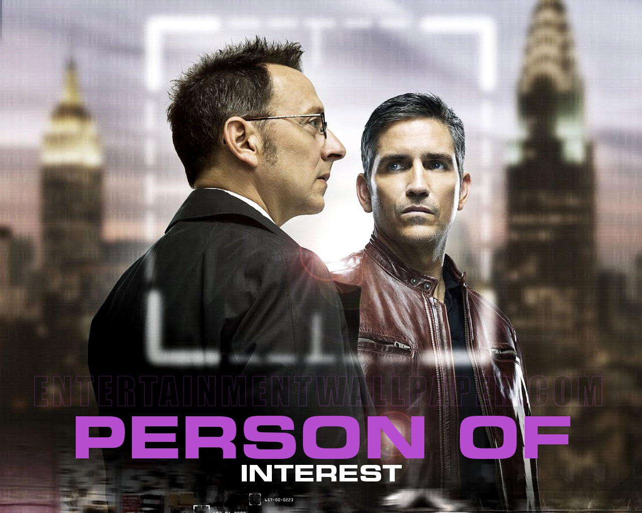 PERSON OF INTEREST - PERSON OF INTEREST Wallpaper (30429673) - Fanpop