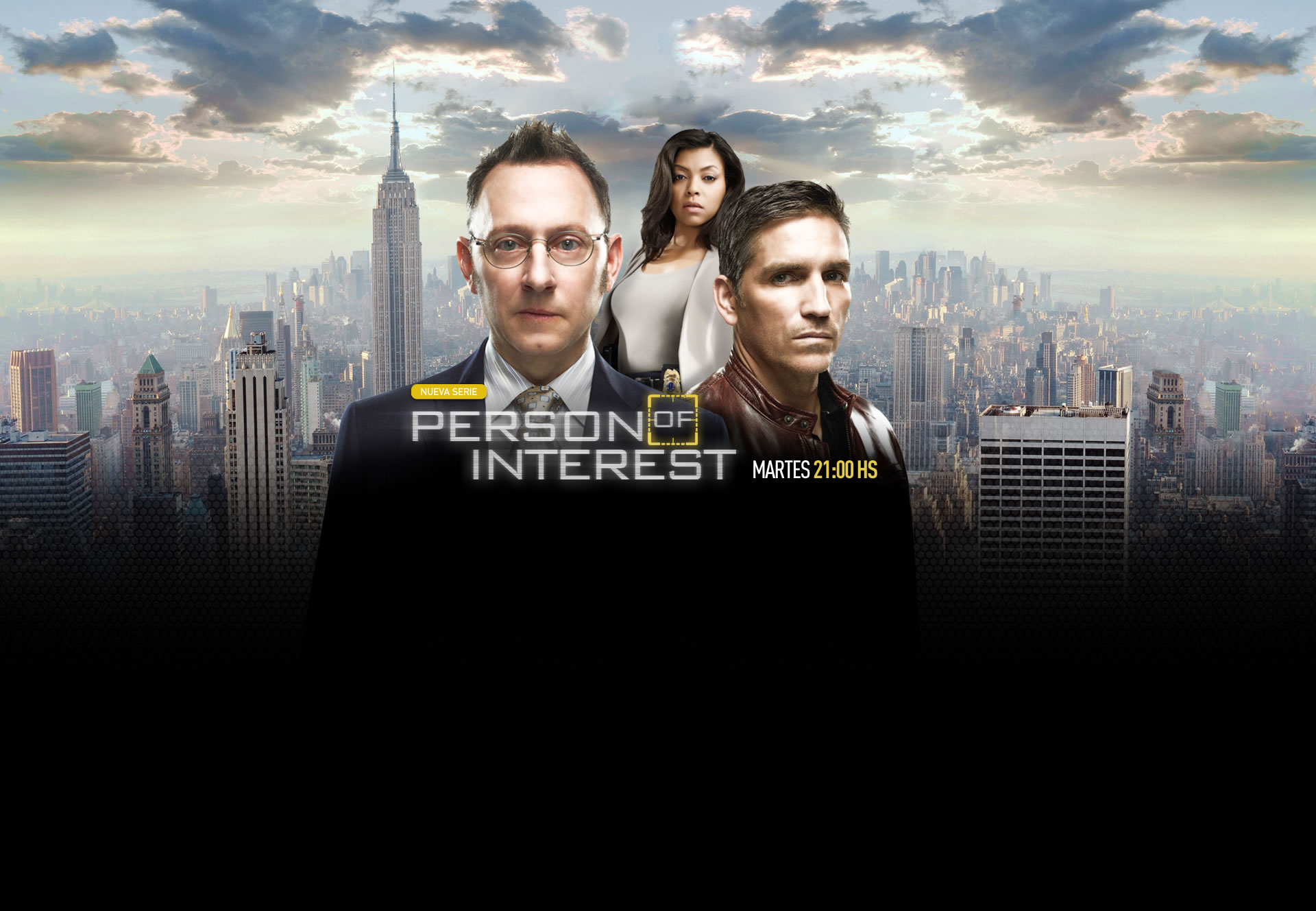 Person of interest person of interest