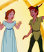Peter Pan - peter-pan icon