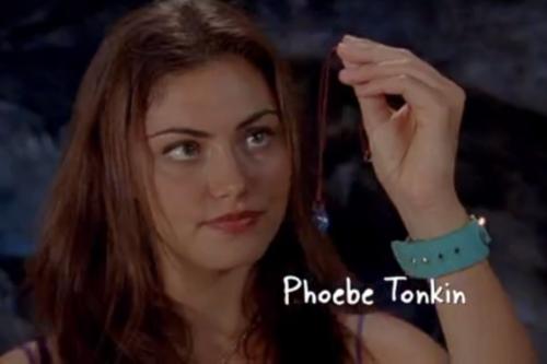 Pheobe Tonkin