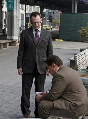 """PoI - 1x07 """"Witness"""""""