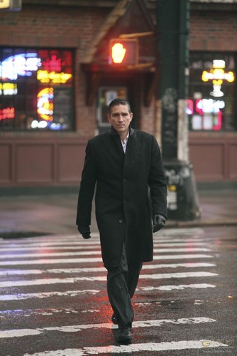 "PoI - 1x19 ""Flesh and Blood"""
