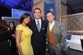 PoI Cast || 2011 CBS Upfront