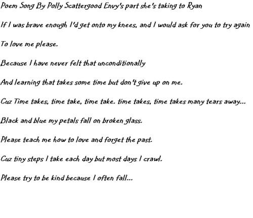Dream Diary karatasi la kupamba ukuta entitled Poem song