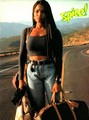Poetic Justice 1993 - janet-jackson photo