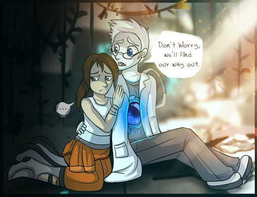 Portal2 - Don't Worry
