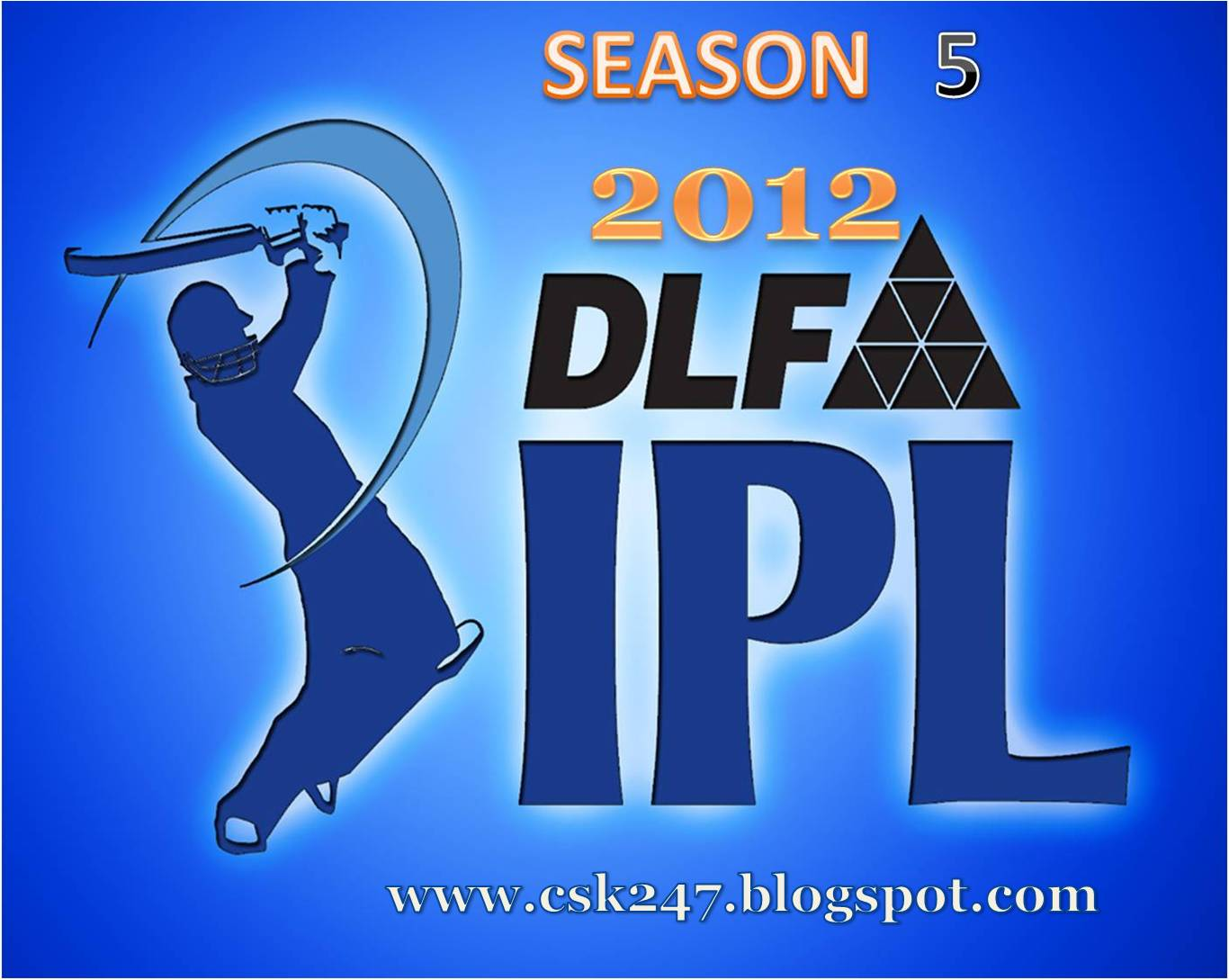 Poster of IPL Season 5