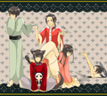 Praise me! - my-hetalia-family-rp photo