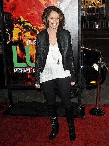 """Premiere of HBO's """"Luck"""" in Los Angeles"""