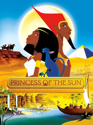Princess of the Sun