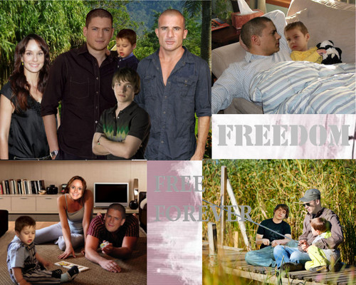 Prison Break - Finale - prison-break Photo
