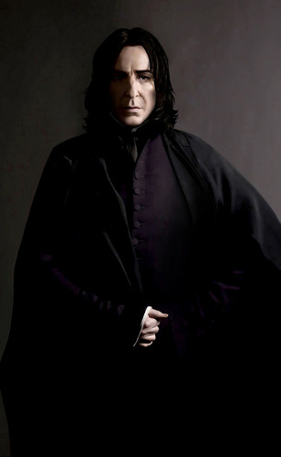 Professor - severus-snape Fan Art