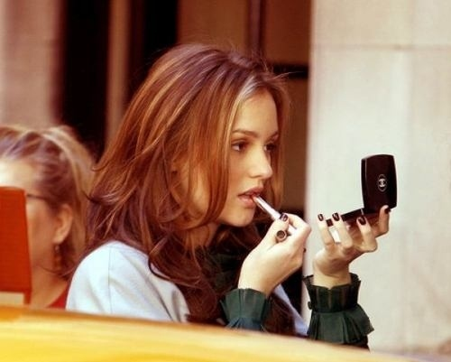 Queen B &lt;3 - blair-waldorf Photo