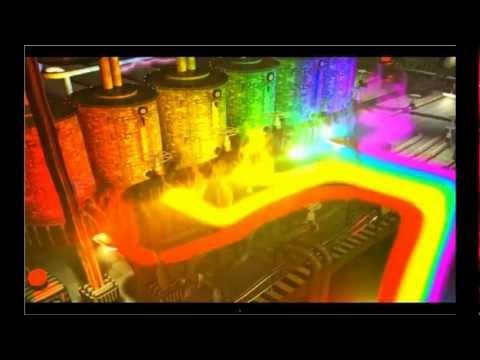 regenbogen factory