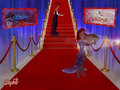 Red carpet contest