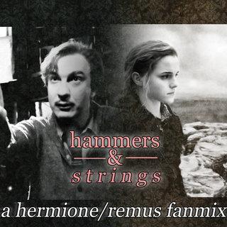 Remus/Hermione