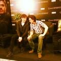 Richard and Kit