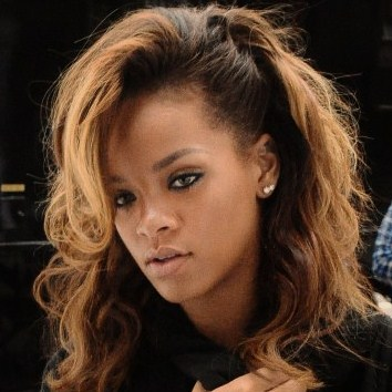 Rihanna to my babe<333