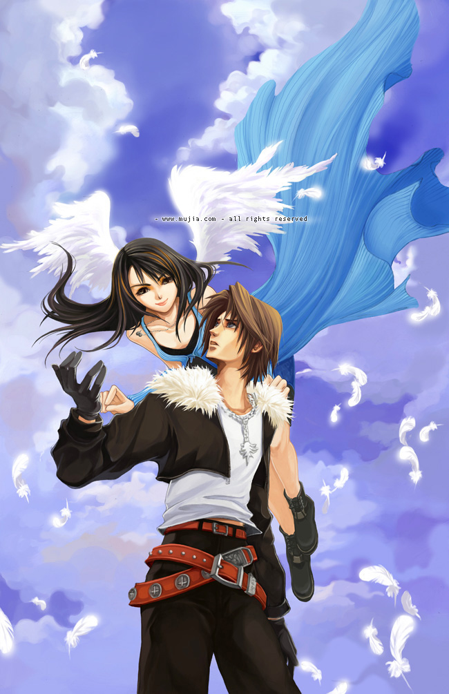 rinoa and squall relationship quiz