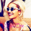 Rita Ora Fan Art