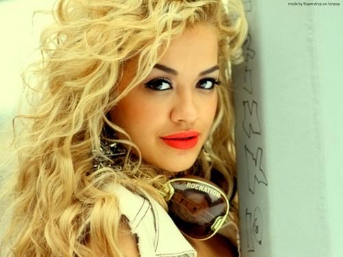 Rita Ora Wallpaper ღ