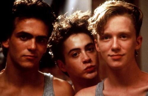 Robert In Weird Science