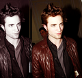 Robert Pattz - robert-pattinson fan art