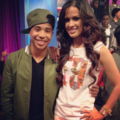 Roc and Rocsi