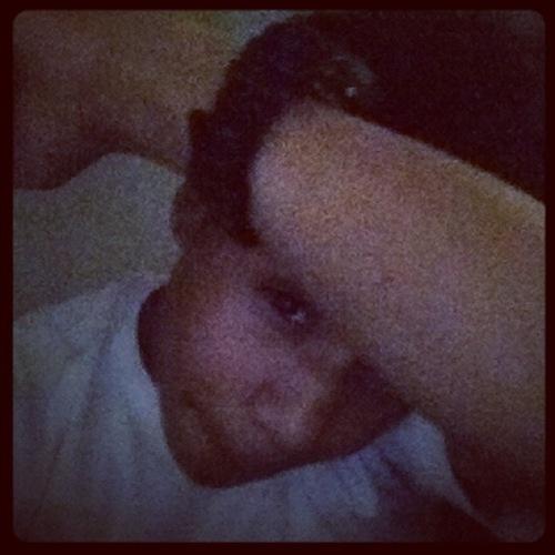 Roc's haircut