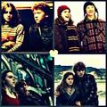 Romione - kitkatlex-gigibear16-and-peppergirl30 photo