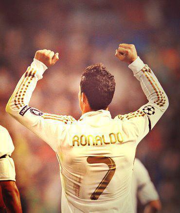 Ronaldo(:♥