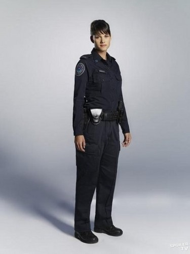 Rookie Blue - Season 3 - Cast Promotional Photos  - rookie-blue Photo
