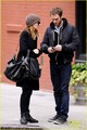 Rooney Mara &amp; Charles McDowell: Soho Lovers - rooney-mara photo