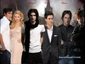 Rose's friends (i made this! x) - vampire-academy photo