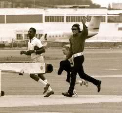 Run Jackson Run ! ♥