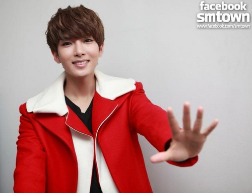 Ryeowook - super-junior Photo