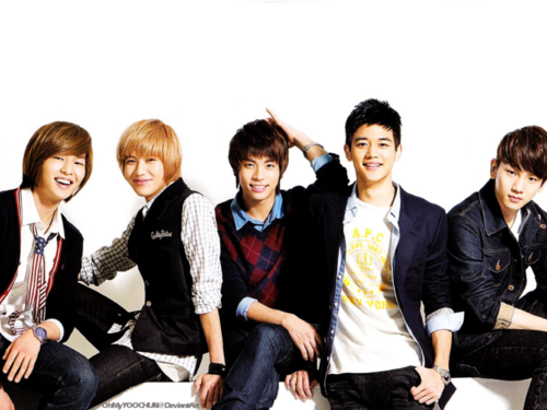 SHINee_wallpaper
