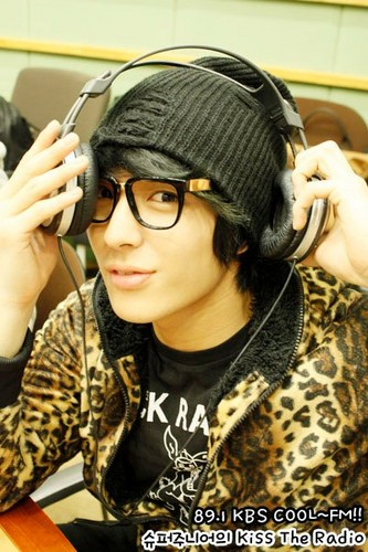 SUKIRA RADIO Jong Hun